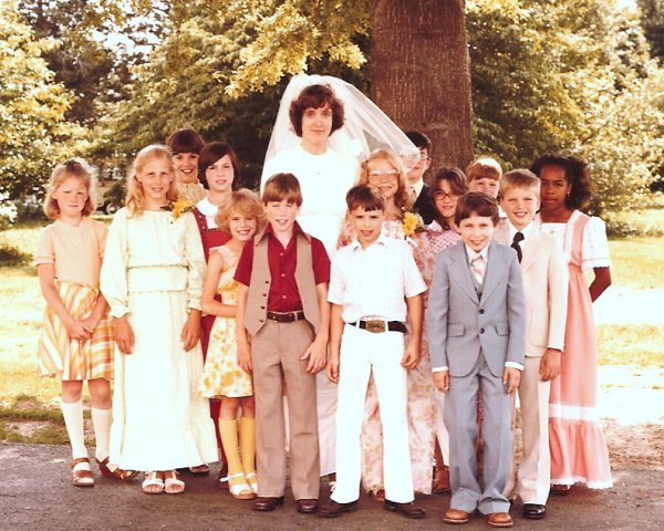 wccs wedding